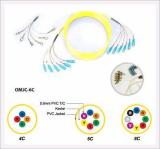 Optical Multifiber Jumper Cord