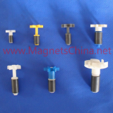 Air pump rotor Magnets
