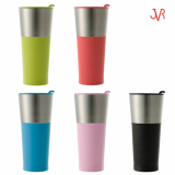 JVR Design Double wall Stainless Steel 16oz Basic Tumbler