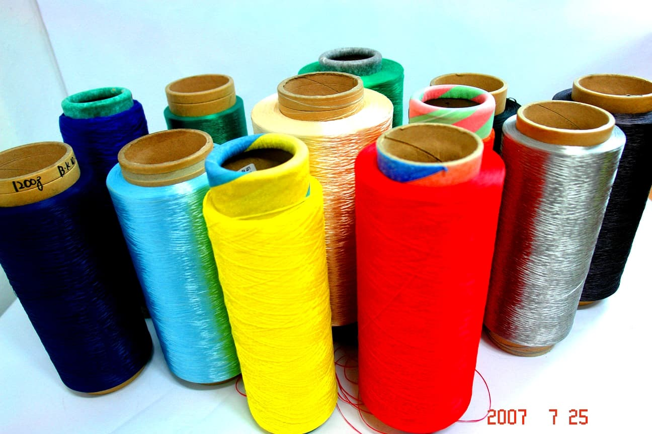 Polypropylene multi filament yarn from junil co ltd b