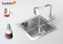 Frelle Bubblin Kitchen Head- FK-A100