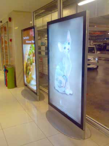 Super Slim Led Lightbox From Yeroo Group Co Ltd B2b