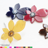 - Renachris - Ion Flower point hairpin