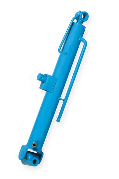 Hydraulic Cylinder _ Automotive lift