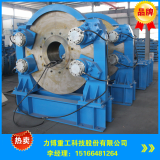 self_cooling Disc Brake Device for belt conveyor