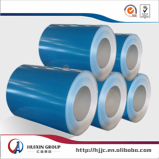 Color Coated Steel Coil (Prepainted Steel)
