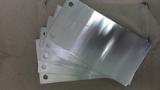 Silver anodes
