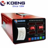 Automotive Gas Analyzer KEG_400_4gas_