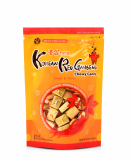 Red ginseng chewy candy _ChungCheong K_VENTURE Fair_Republic of Korea_