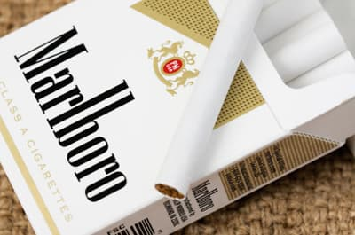 Buy cigarettes 555 at wholesale