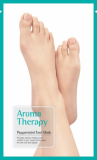 ROYALSKIN Aroma Therapy Peppermint Foot Mask