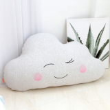 Cloud Shaped Cushion Pillow