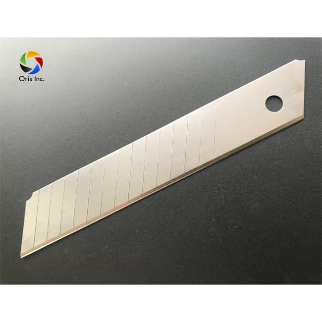 Snap of Cutter Blades_ Spare Blades _ Large Blades