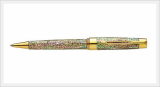 ARTTE Mother of Pearl Ball Point Pen (Pearly Shell)