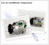 Car Air Conditioner Compressor