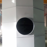 UV Paint Dust Collector