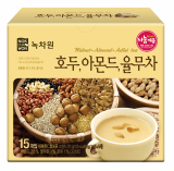 Walnut Almond Adlai Drink_Tea_Powder type_