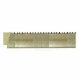 polystyrene picture frame moulding - 90(L) Silver