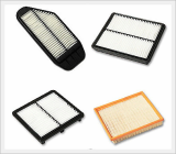 Air Filter Element[Daeji Metal Co., Ltd.]