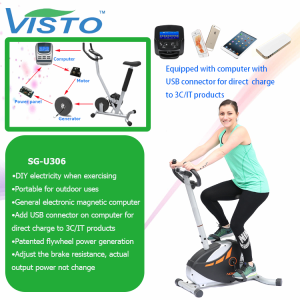 Light commercial gym equipment magnetic bike from visto import and product thumnail image product thumnail image zoom light commercial gym equipment aloadofball Choice Image