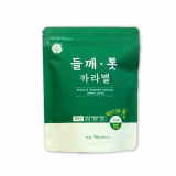 Perilla chewy candy with seaweed fusiforme and ginger _ChungCheong K_VENTURE Fair_Republic of Korea_