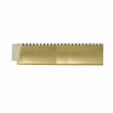 polystyrene picture frame moulding - 90(S) Gold
