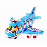 Pororo Jumbo Airplain