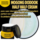 MOGONG DODOOK_ PORE CREAM_ PORE CARE