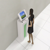 Patient Guide Kiosk Solutions