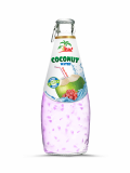 Coconut Water With Grape Flavour
