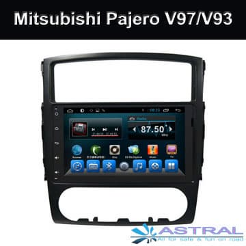 Wholesale Integrated Navigation System Mitsubishi L200 2017