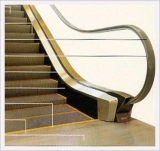 Escalator Panel