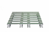 Light weight Steel Pallet (SJP- S2)