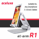 Touch Pad Stand R1