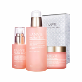 EANVIE Revital Line _ Fluid _ Serum _ Cream