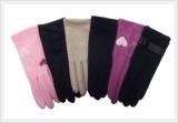 Dress Glove (Cashmere)