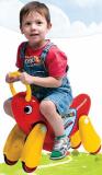 Ride-on Toy (Toyatti)