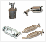 Catalytic Converter[Daeji Metal Co., Ltd.]