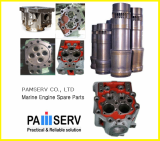Marine Engine Spare Parts – Hanshin, Niigata, Yanmar parts