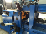 UNIMAK Machinery Pipe Notching Line