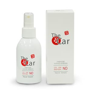 The Car_Car Premium Natural Deodorant