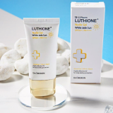 LUTHIONE WHITE JADE NUDIE SUN GEL
