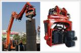Auger Vibro Hammer - DPD350TA (NEW)
