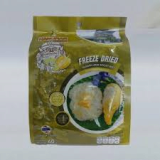 Freeze Dried Durian and Sticky rice Brand HANUMAN