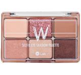 W_Lab _Selfie Eye Shadow Palette