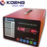Automotive Gas Analyzer KEG_200_2gas_