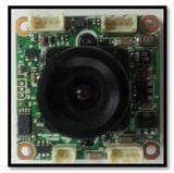 CCTV module