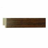 polystyrene picture frame moulding - 342 Dark Brown