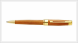Wooden Ball Point Pen (Apple Tree)