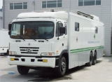 MEDICAL (TRUCK TYPE)